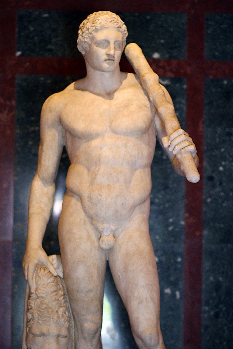 Getty Villa Blog 2