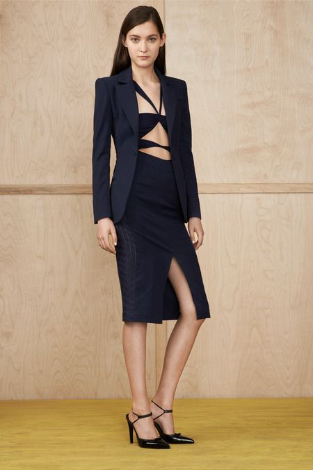 Altuzarra - Resort 2015