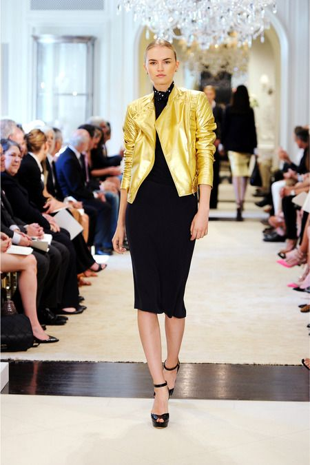 Ralph Lauren - Resort 2015