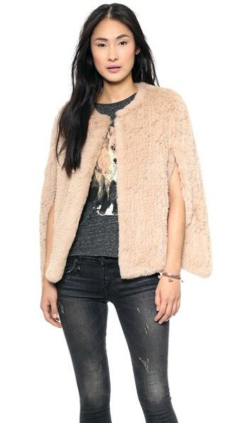 Shop - Bop - Click The Image To Shop This Cape Jacket