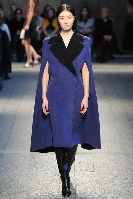 Womens Capes and Cape Jackets- Fall 2014 Trend Alert