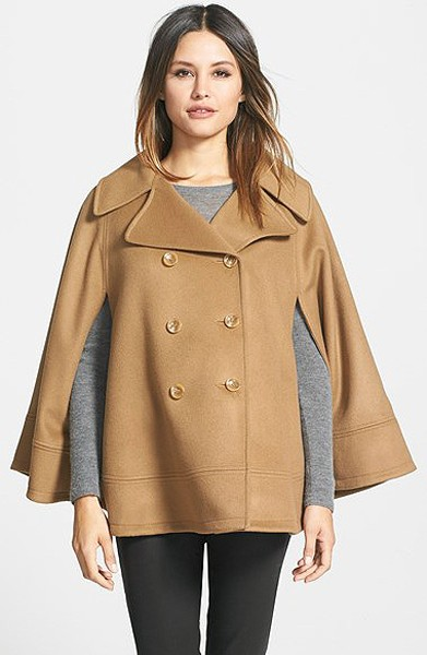Shop - Nordstrom - Click The Image To Shop This Cape Jacket