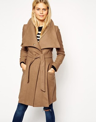 Click To See This Coat At ASOS.com