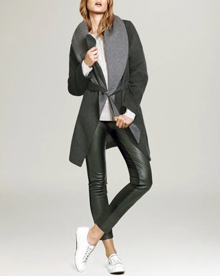 Click To See This Coat At Bloomingdales.com
