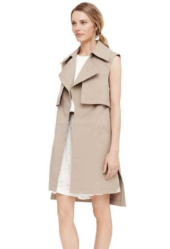 Click The Image Above To Shop This Coat @ Club Monaco