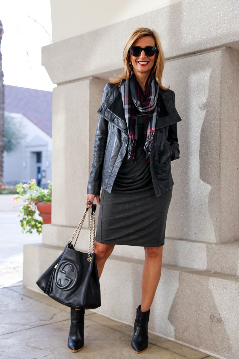Leather Jackets Are A Timeless Trend-1129