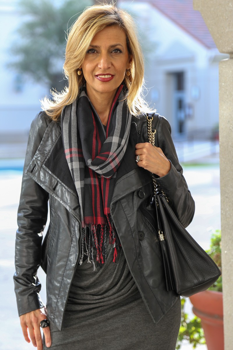 Leather Jackets Are A Timeless Trend-1141