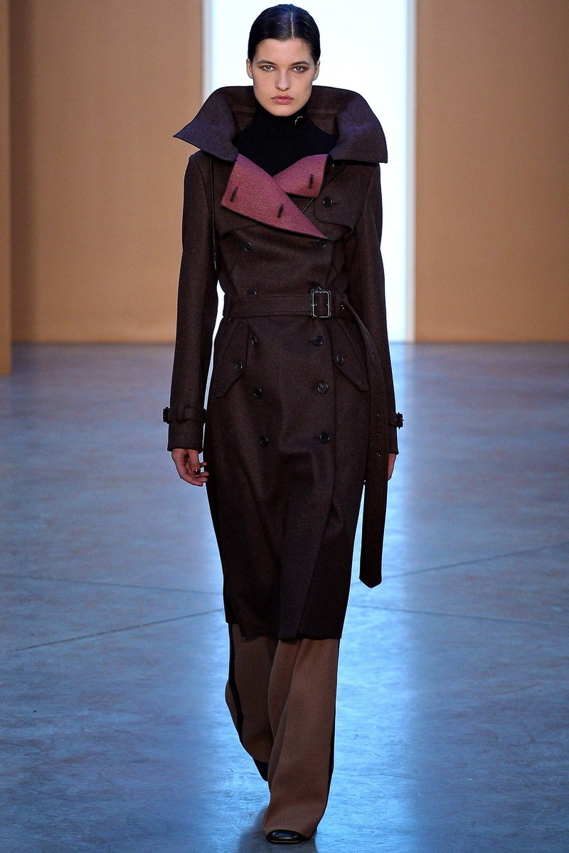 My Favorite Looks From New York Fashion Week Fall 2015