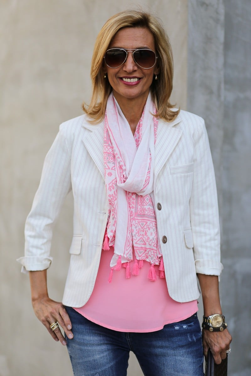 Jacket_Society_Pretty_In_Pink_With_My_Sonoma_Stripe_Jacket-4263