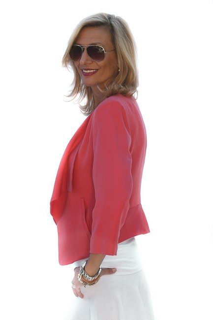 The Cosmo Jacket