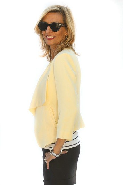 The Lemon Drop Jacket