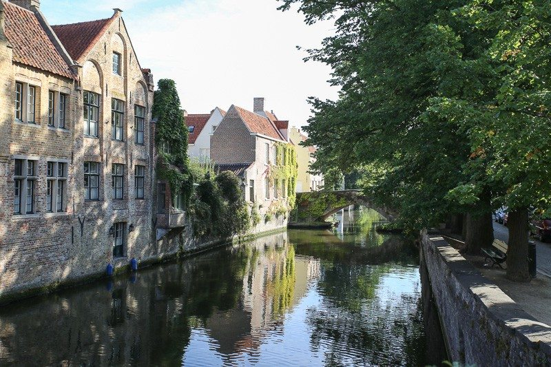 Jacket Society Trip to Europe Part 2 Bruges-5415