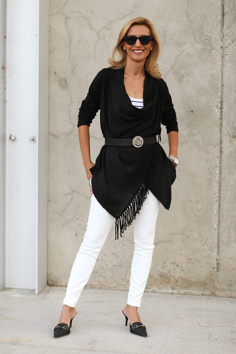 Jacket-Society-Black And White Is Always Chic-0106