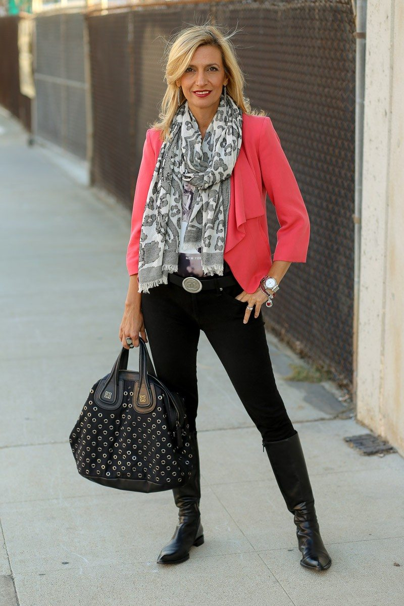 Jacket-Society-Our_Cosmo_Jacket_Mixed_With_A_Burnout_Print_Scarf-1050