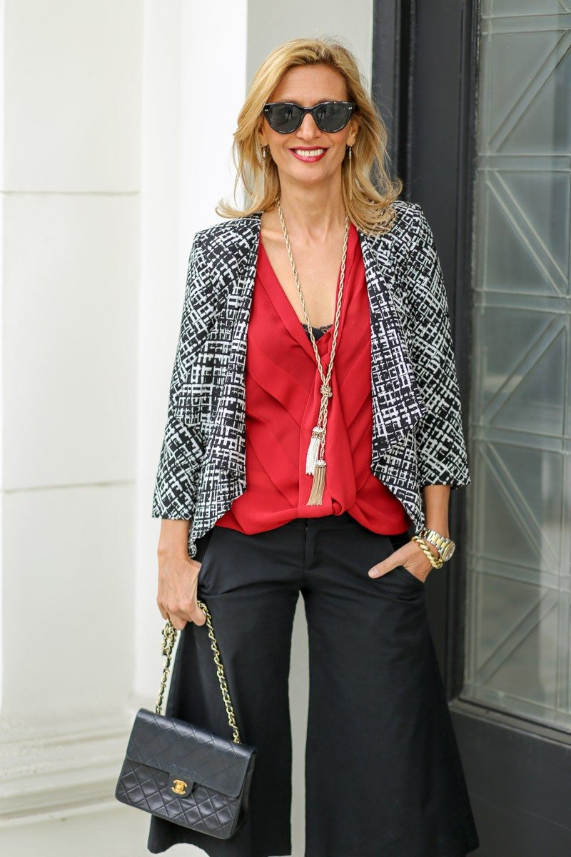 Jacket-Society-Take A Second Look At Our Mondrian Print Jacket-1235