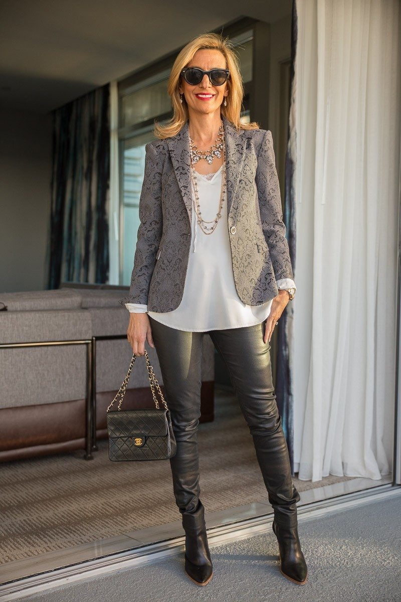 Jacket-Society-Our Florence Blazer Styled For New Years Eve-1702