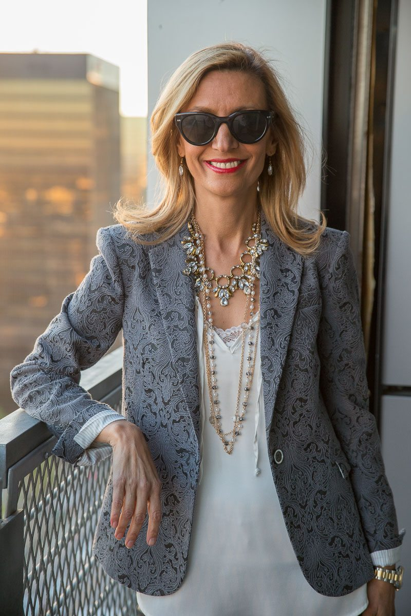 Jacket-Society-Our Florence Blazer Styled For New Years Eve-1749