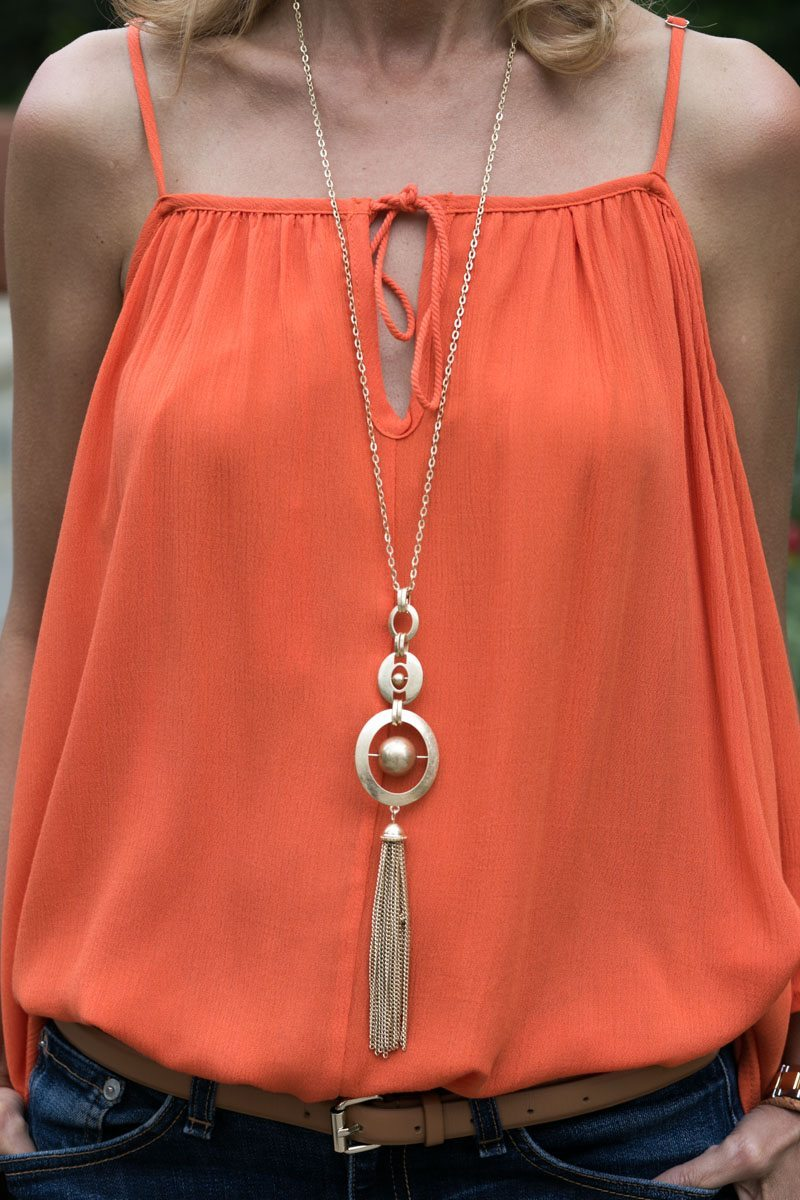 orange-Cold-Shoulder-Top-Jacket-society-4773
