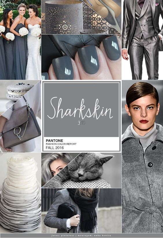 pantone color sharkskin