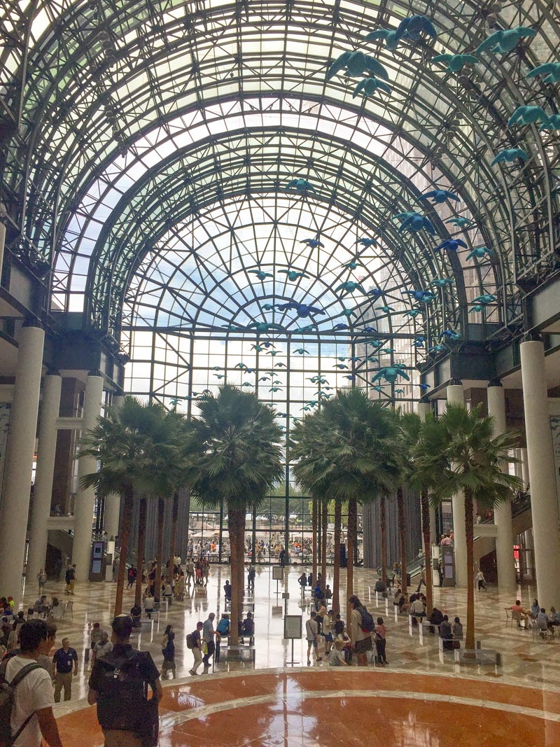 Brookfield Place NYC - Love This Place