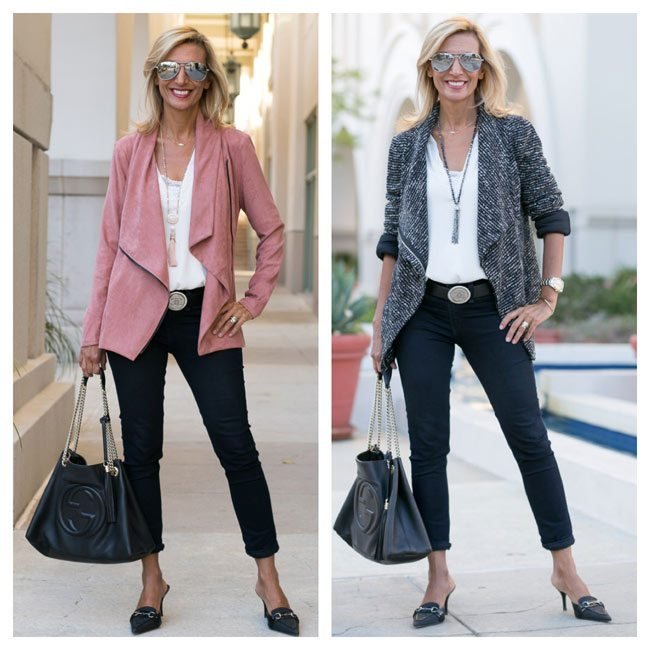2016 fall jackets for women