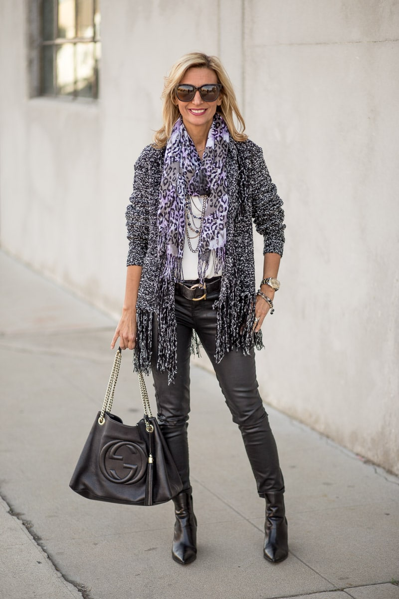 looking-chic-in-our-black-and-white-boucle-cardigan-jacket-society-0081