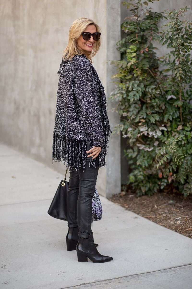 looking-chic-in-our-black-and-white-boucle-cardigan-jacket-society-0106