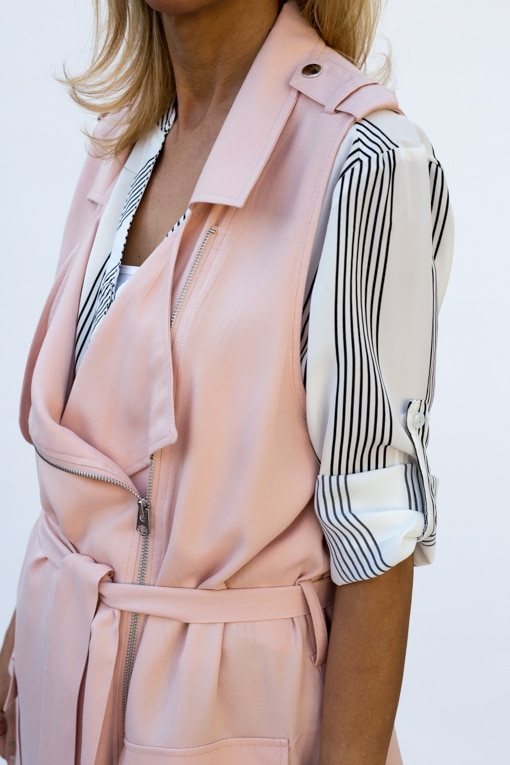 Blush-Belted-Long-Moto-Vest-jacket-Society