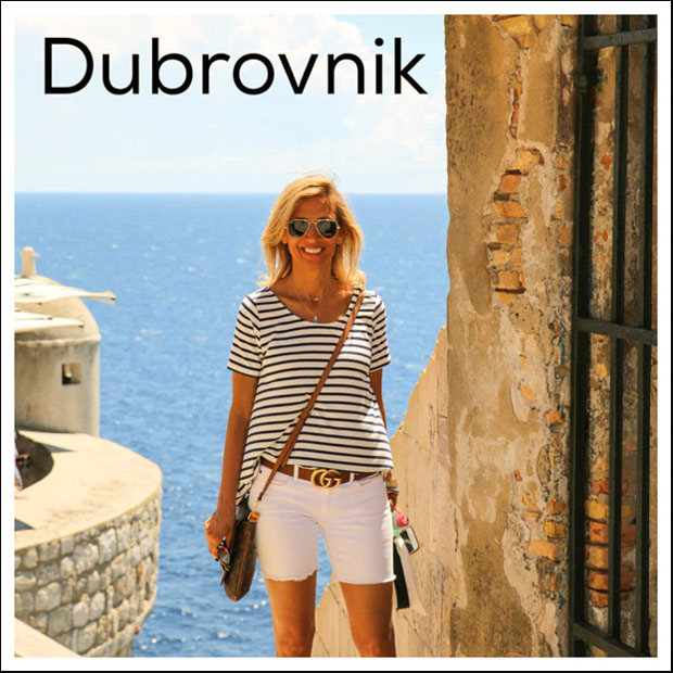 A trip to Dubrovnik Croatia jacket society