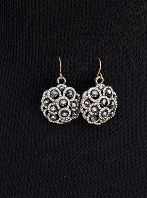 Vintag Earrings
