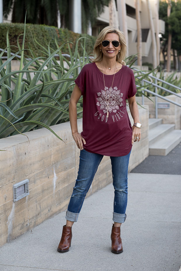 Last Day Of Our Holiday Sale And A Fun Casual Outfit