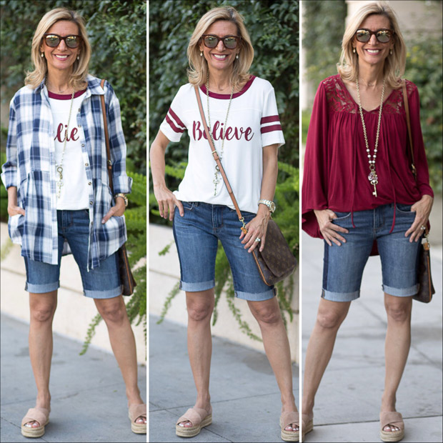 fun casual outfit for any weekend