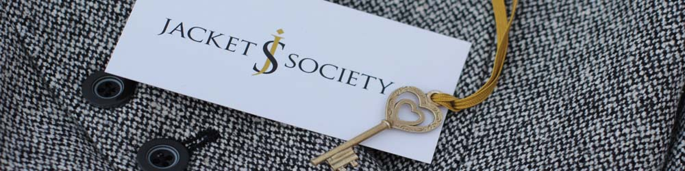 Contact us page jacket society