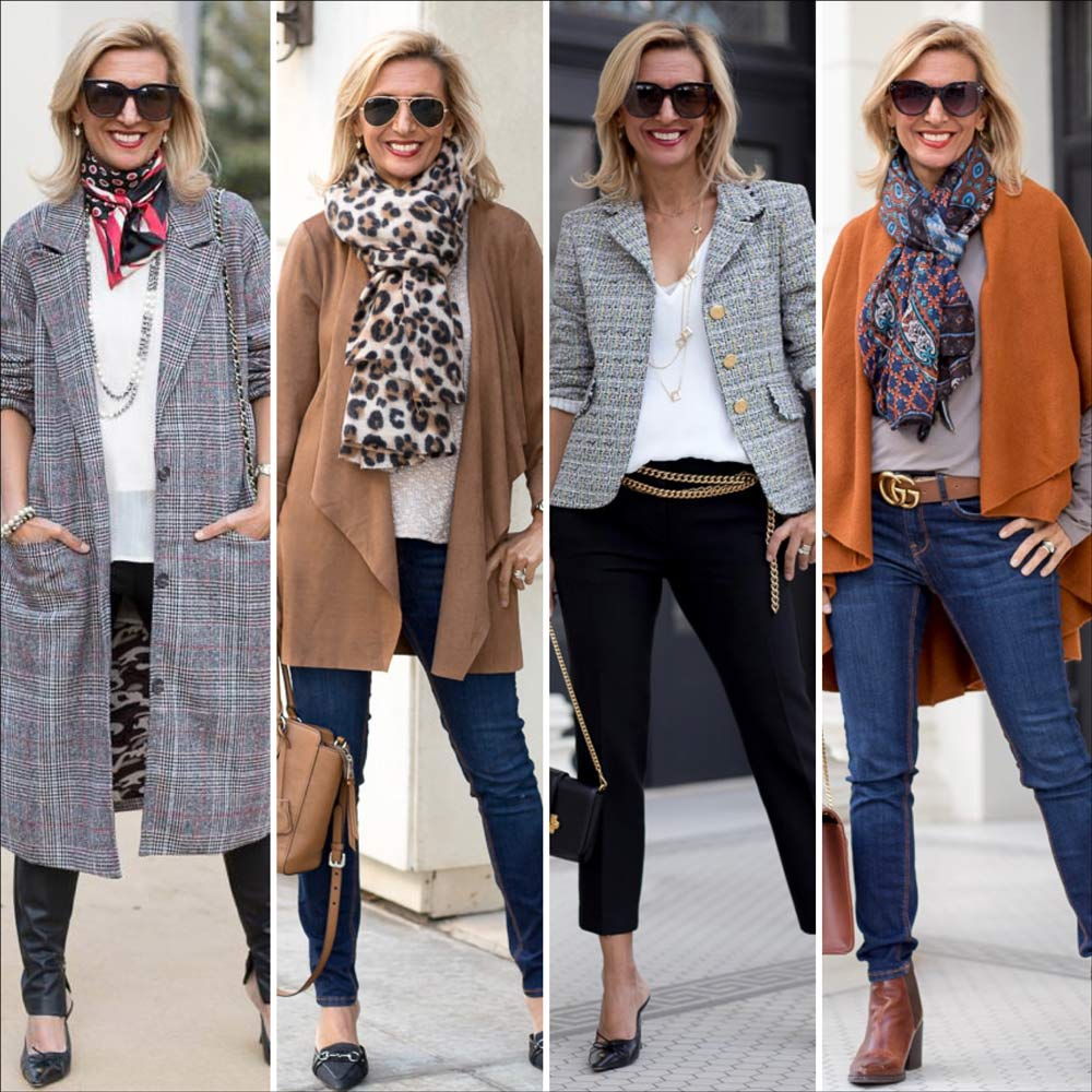 styling the best fall and winter looks from jacket society womens fashion apparel