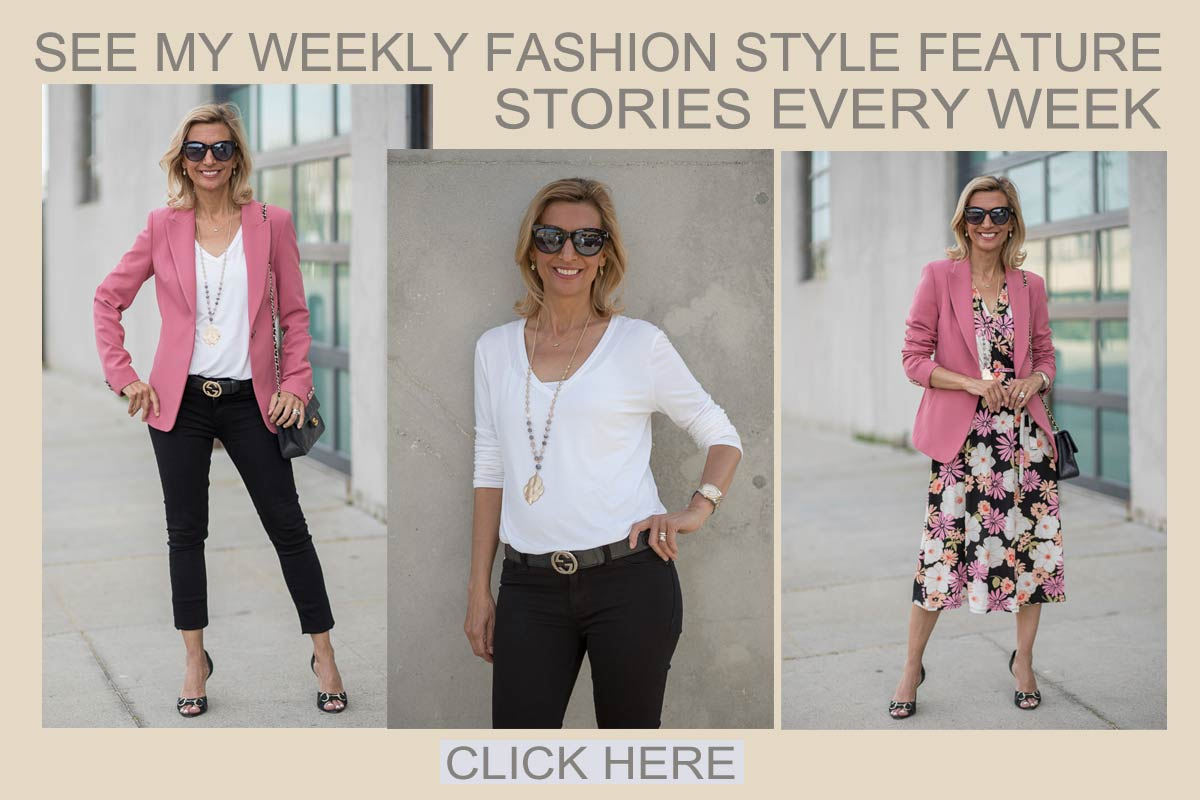 Style and Fashion blog for women
