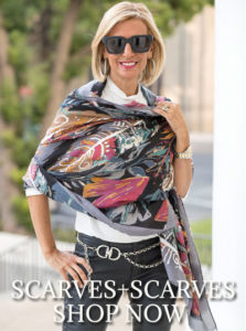 womens scarves and shawls for sale