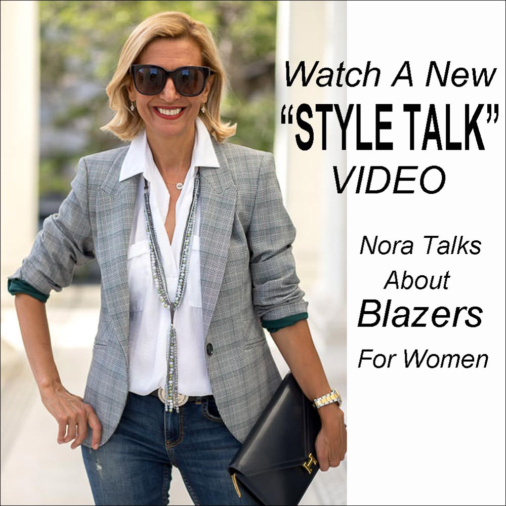 womens blazers and why they are such an important item to have in any womens wardrobe