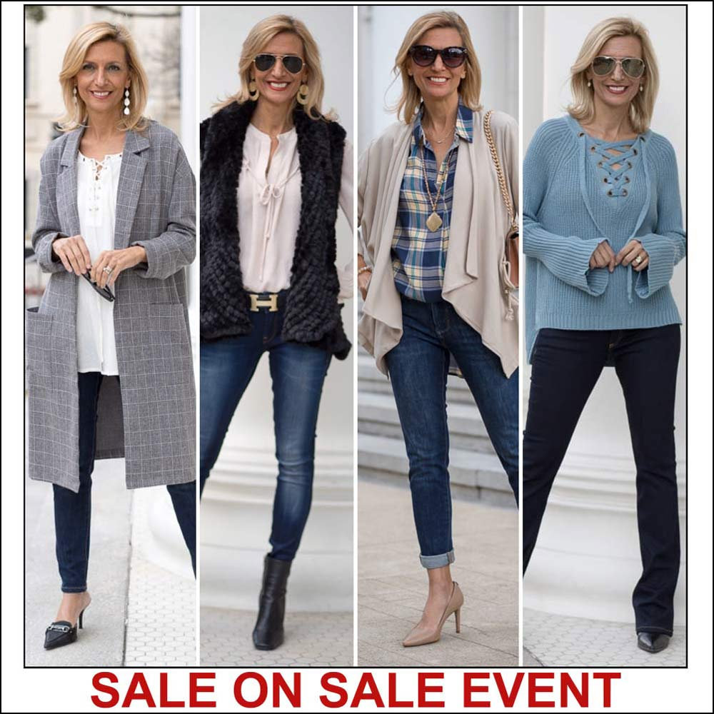 sale on sale final 2 days to save on all sale items