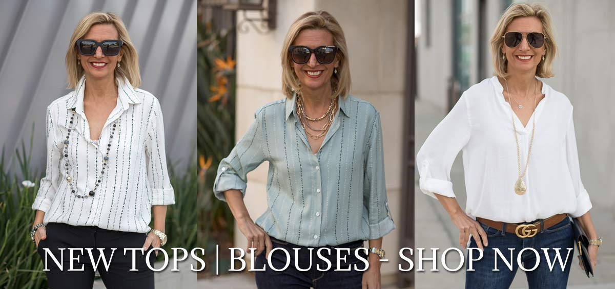 Womens Fashion And Style for spring 2020 tops and blouses jacket society