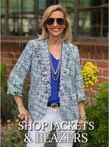 classic boulce jackets and blazers and more for women shop now