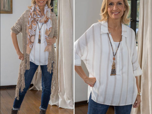womens jute textured knit cardigan for spring