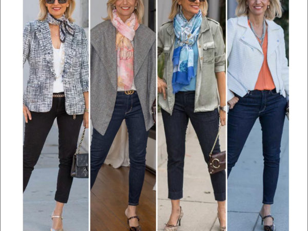fashion over forty for women fashion style feature recap