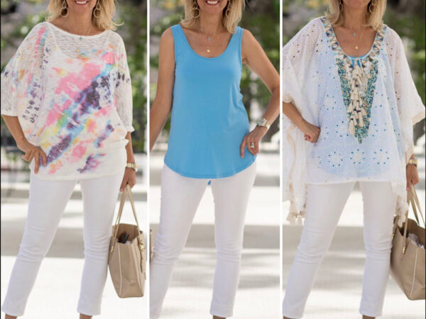 tie dye for summer fashion women