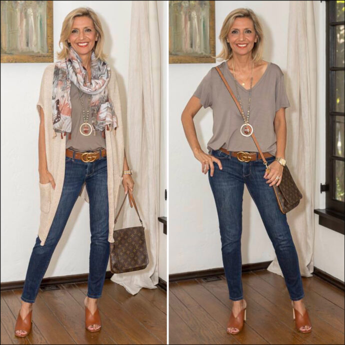 fall transitional colors and styles for women