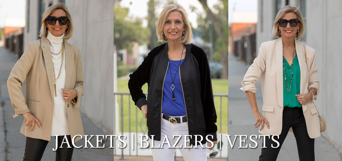 Fall Transitional Womens-Jackets-And-Blazers