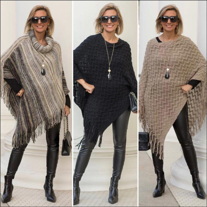 A-Couple-Of-New-Novelty-Knit-Pull-On-Ponchos-featured