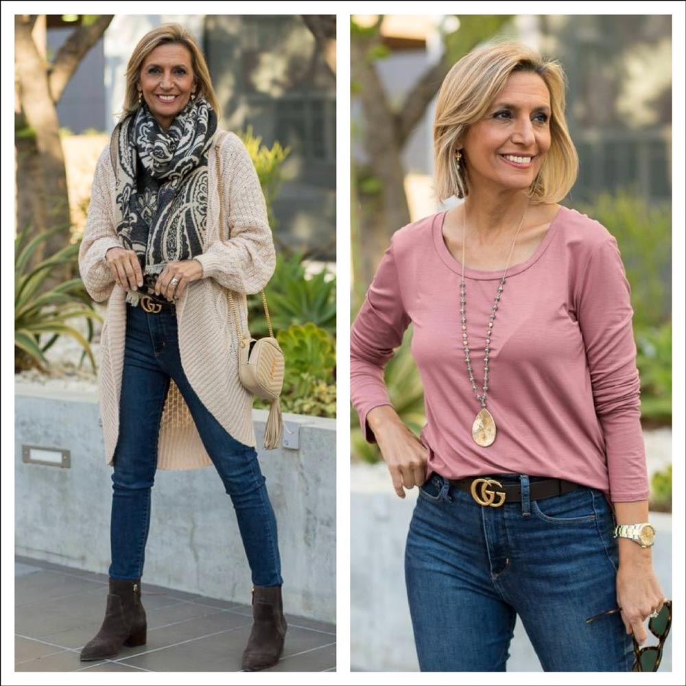 A Cozy Fall Winter Cardigan For Women