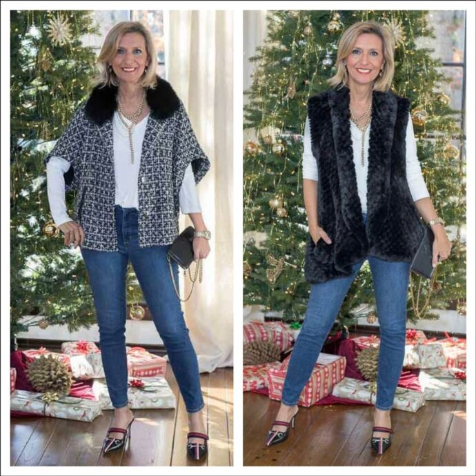 Holiday Outfits at home for women 2020
