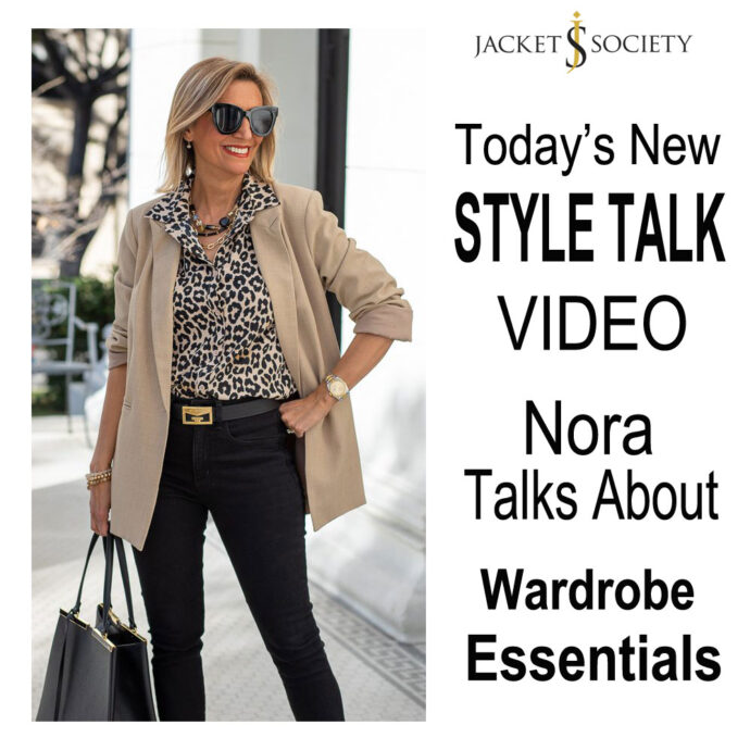 essential items every woman should have in their wardrobe