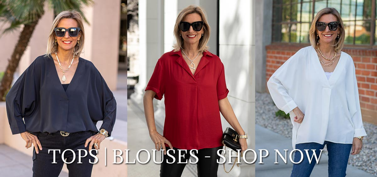 Womens-Tops-and-blouses-Jacket-Society